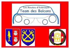 Team des Balcons
