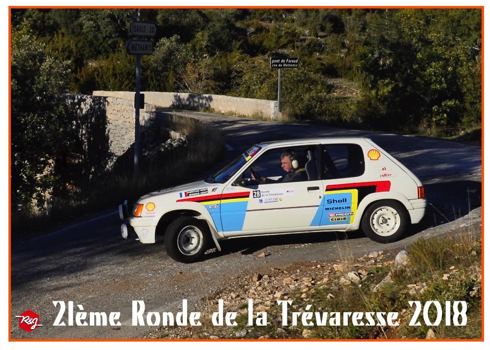 21ème Ronde de la Trévaresse – 3 et 4 novembre 2018 – Lambesc, Bouches-du-Rhône