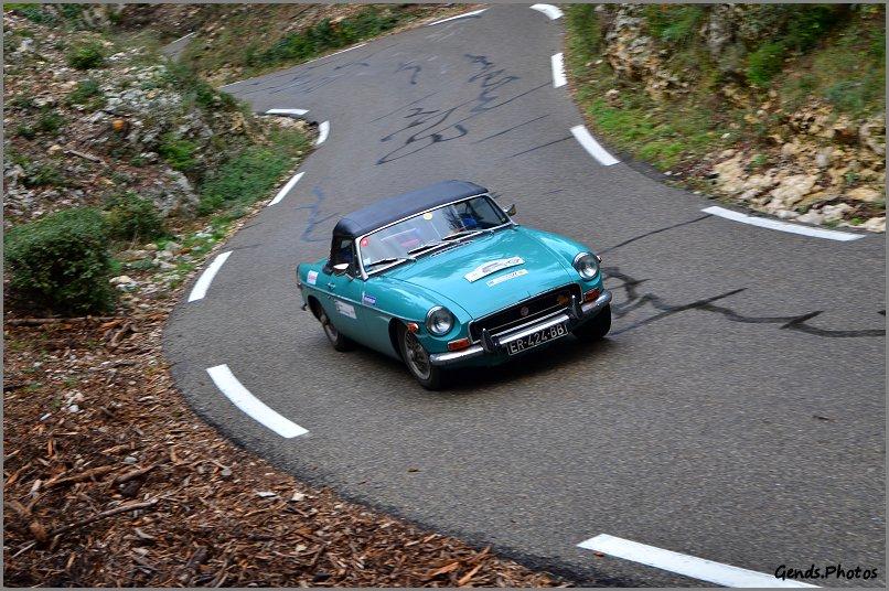 Ronde de la Trévaresse – 2 et 3 novembre 2019 – Lambesc (Bouches-du-Rhône)