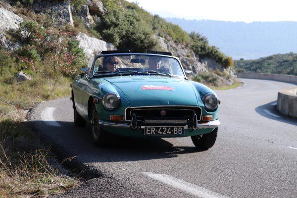 7ème Route de Provence Classic – 23 et 24 février 2019 – Écurie du Verrou, Rognes (Bouches-du-Rhône)